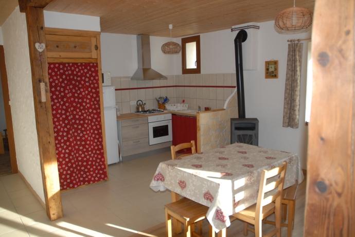 Cuisine - Salon (1c)
